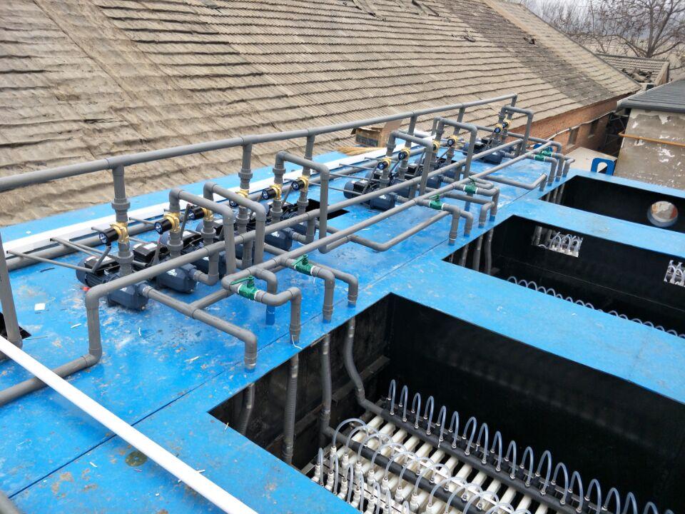 成都废水处理设备价格