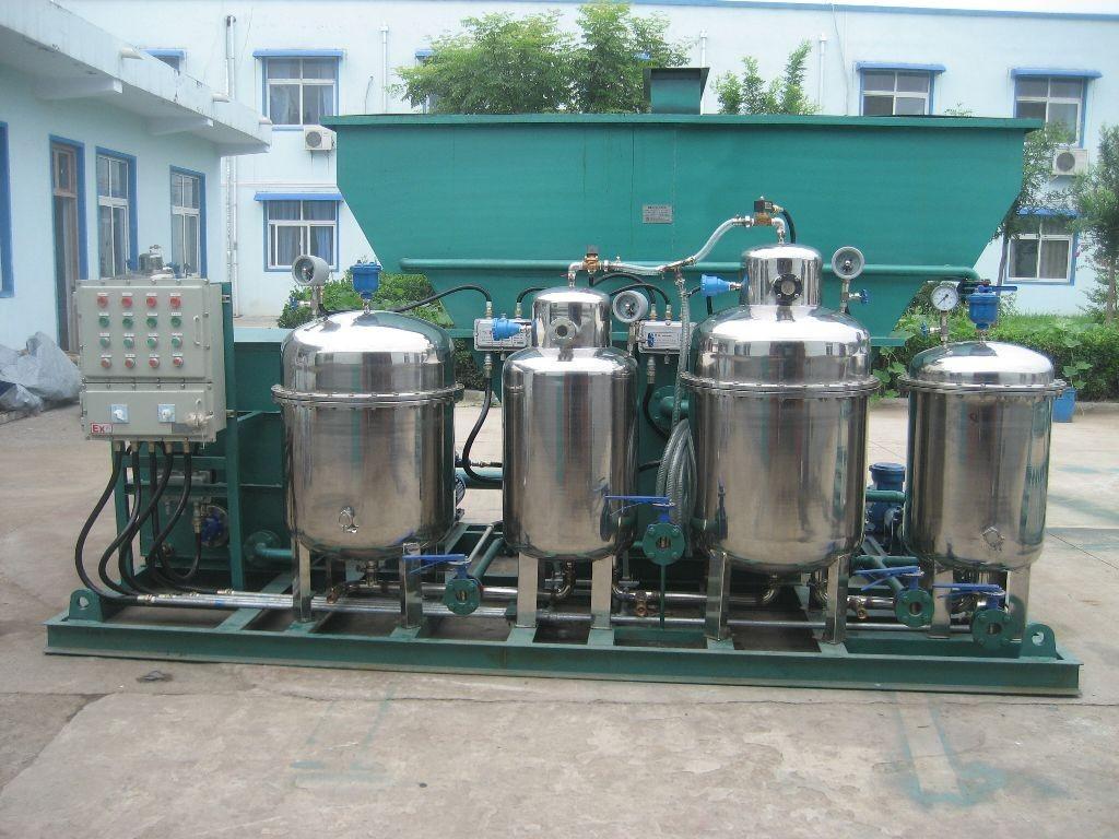 怎样确保成都废水处理设备的正常运作