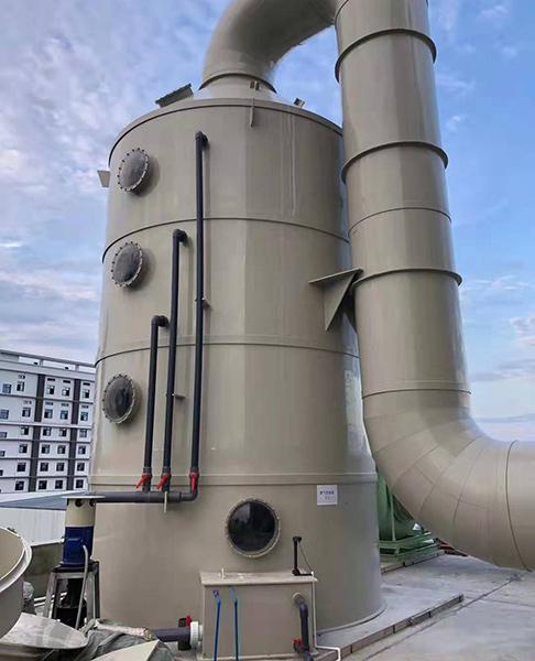 四川废气处理设备的种类你有过了解吗