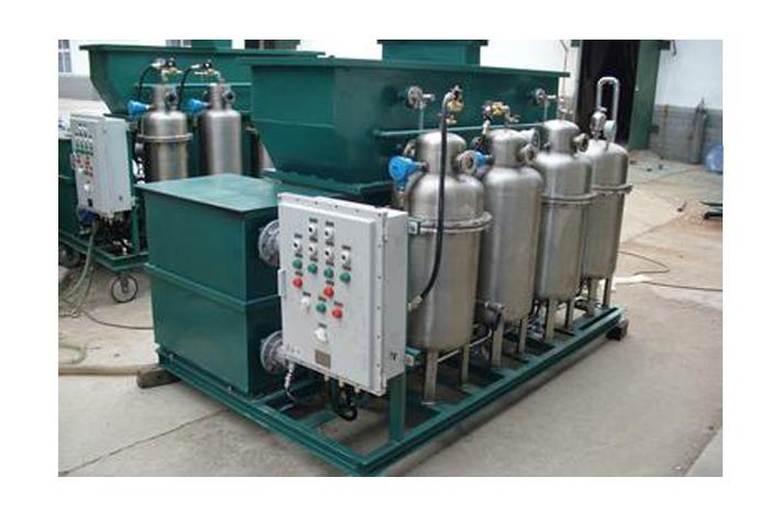 你知道四川废水处理设备的应用优势有哪些吗?