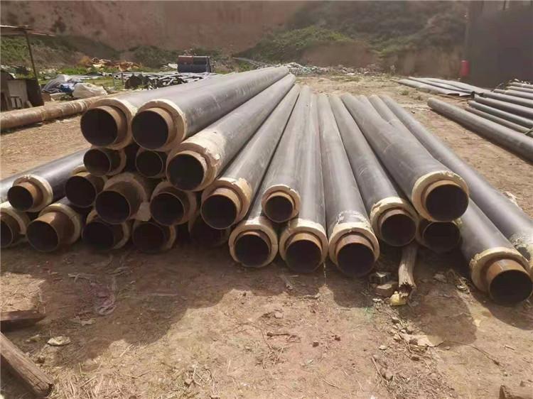 你知道陕西聚氨酯保温钢管的特点与施工注意事项吗