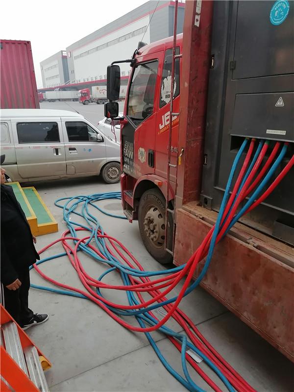 电缆施工应注意的安全事项有哪些?你值得拥有