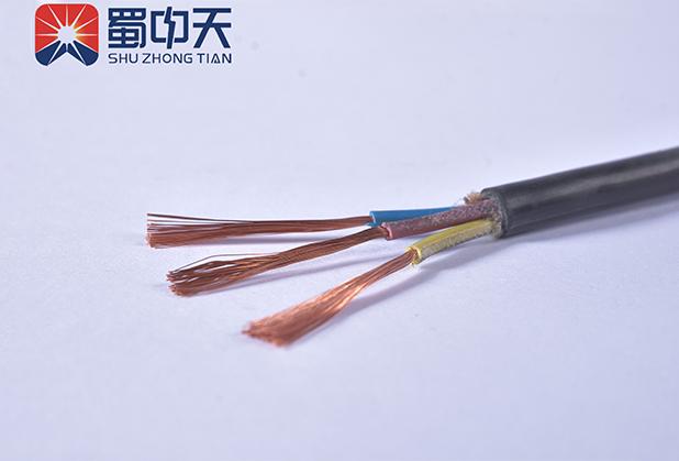 橡套电缆厂家