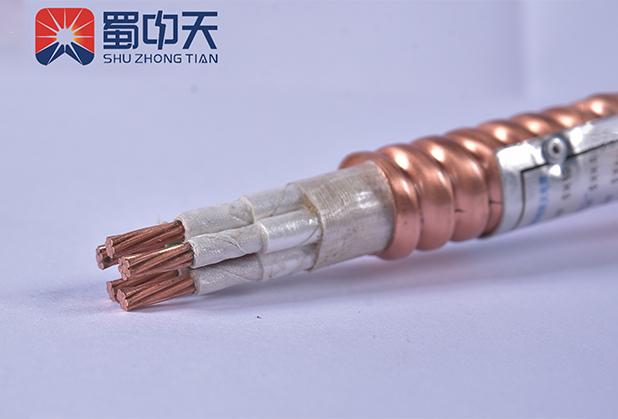 矿物质绝缘电缆