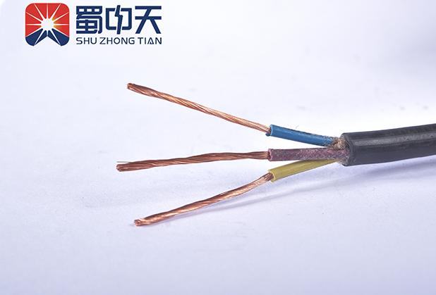 橡套电缆销售
