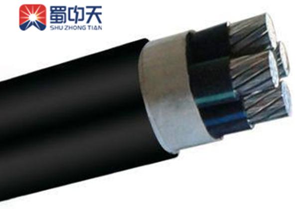 铝合金电缆批发
