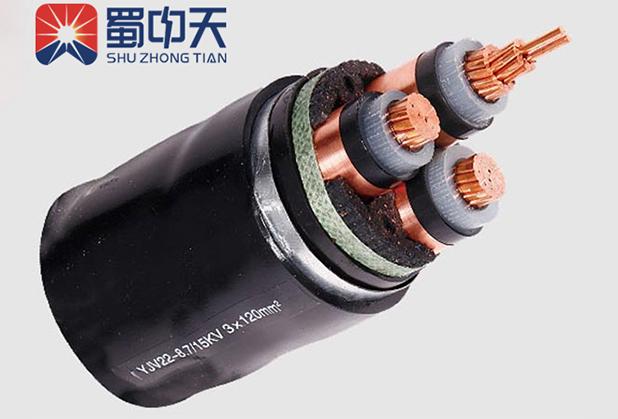 常见四川高压电缆故障解析,你可能需要