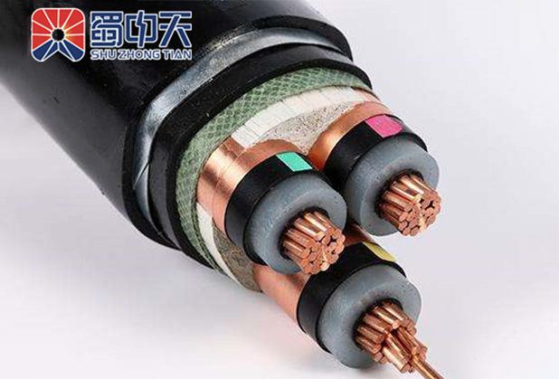 电缆厂家-铜芯高压电缆