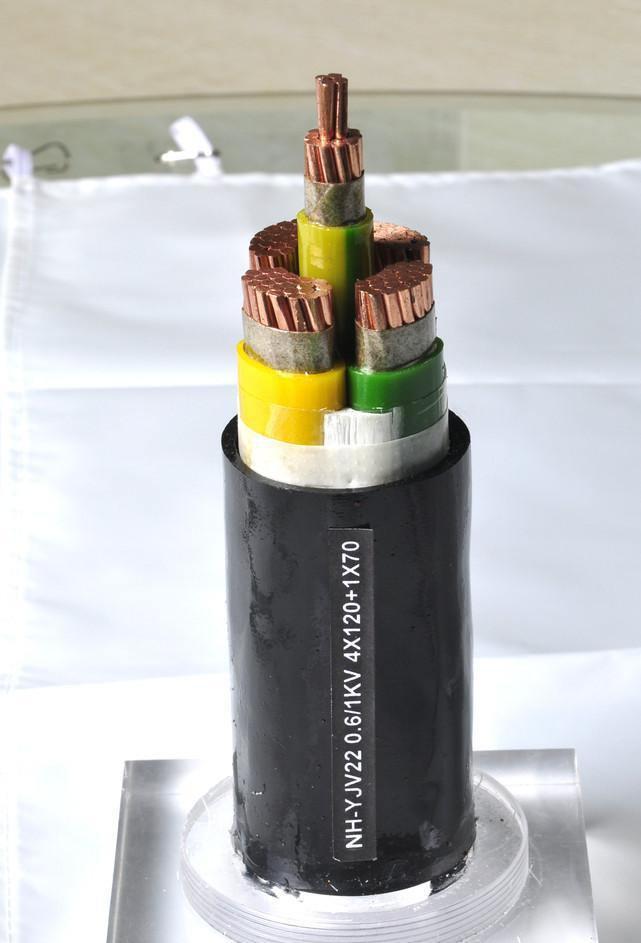 四川电力电缆故障原因及常用检测方法