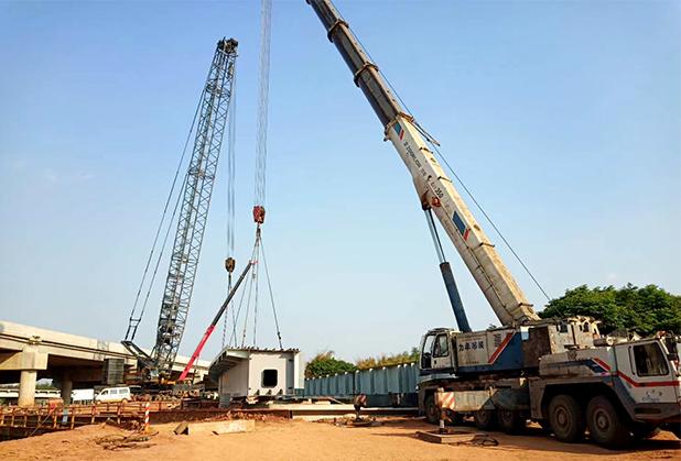 四川吊装工程