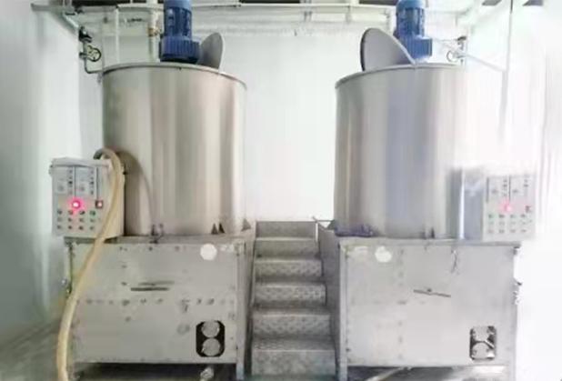 四川魔芋豆腐加工设备