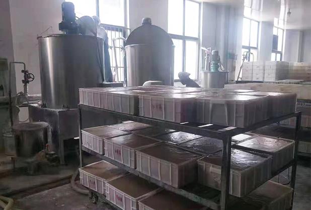 四川魔芋豆腐机器