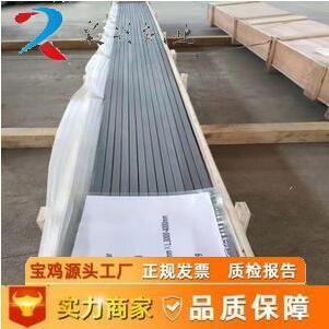 钛管在各个行业的应用