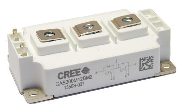 碳化硅新型器件检测