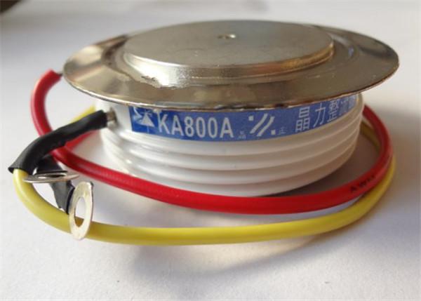 西安晶閘管檢測