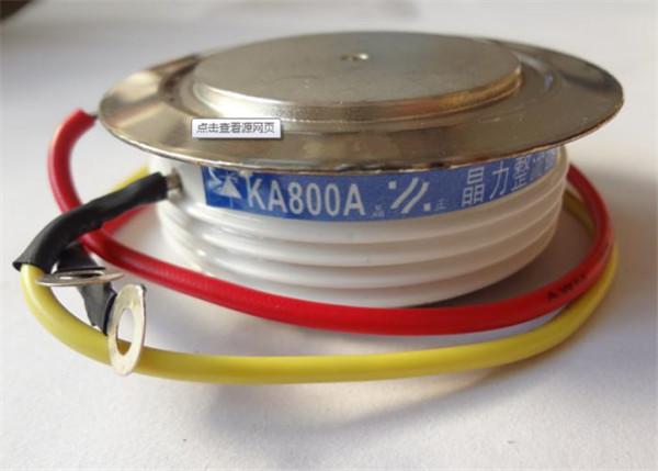 半导体晶闸管的工作原理你懂吗?小编来帮你