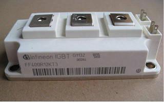 绝缘栅双极性晶体管(IGBT)