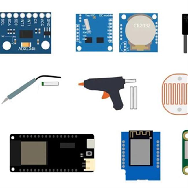 常用电子元器件检测方法