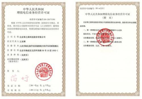 成都icp办理许可证公司告诉你哪些企业必须办ICP许可证