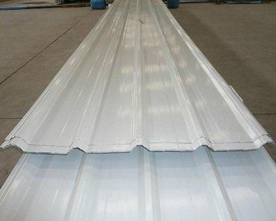 关于陕西彩钢复合板在钢结构搭建过程中施工技巧的分享