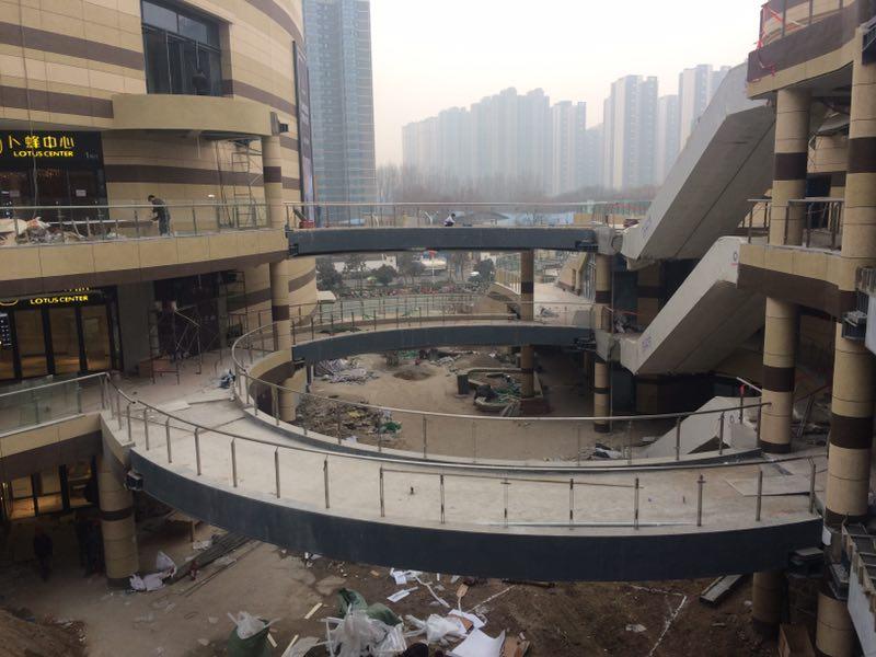 陕西钢结构施工