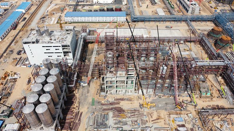 陕西钢结构网架工程