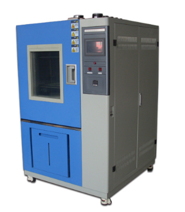 材料测试设备厂家-高低温试验箱
