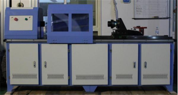 材料测试设备设计-绝缘子扭转试验机