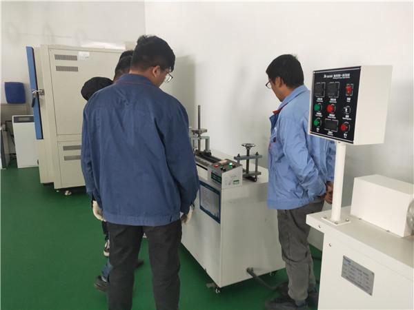 广东材料测试设备合作客户