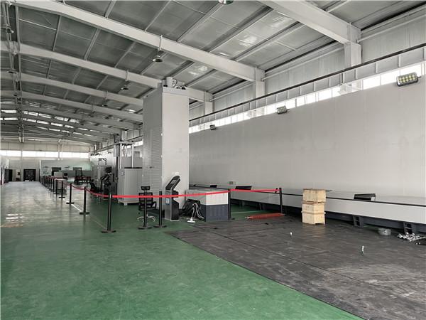 广东电气检测设备合作客户