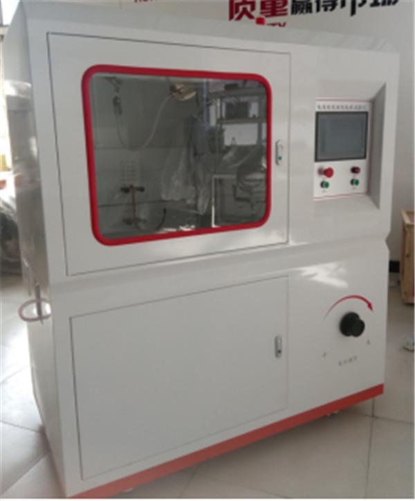 材料耐电痕试验仪