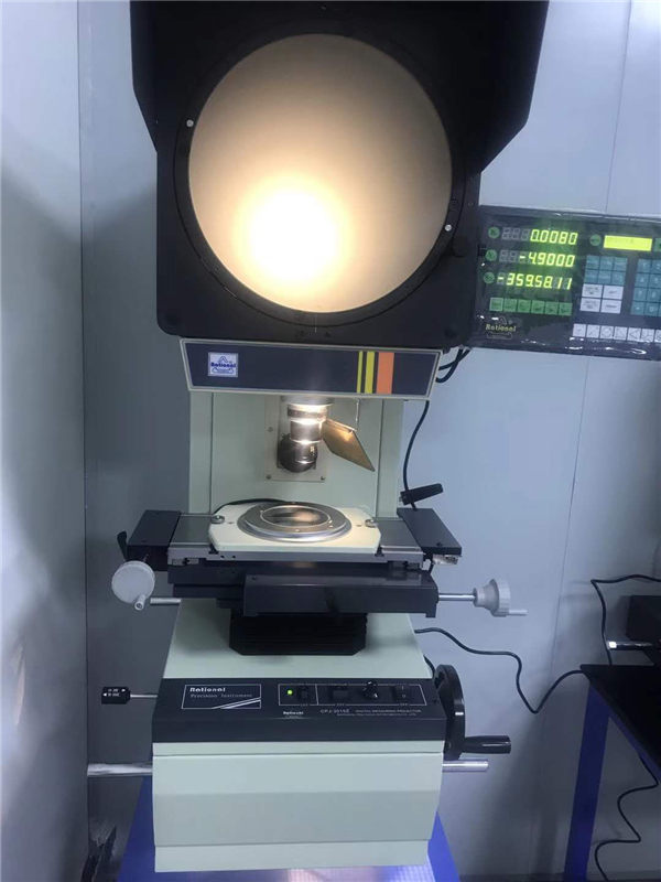 数显结构尺寸测试仪