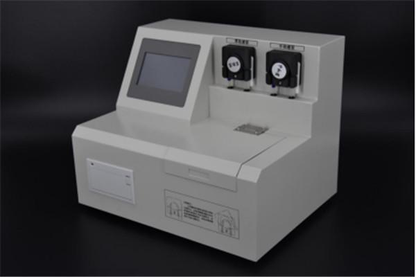 全自动变压器油酸值测定仪