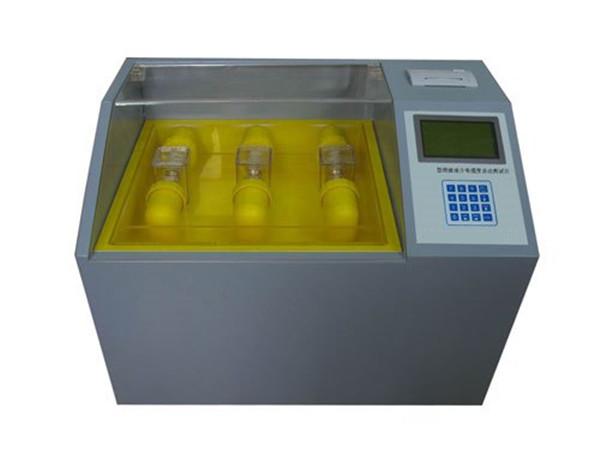 全自动变压器油耐压试验仪