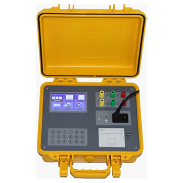 电气检测设备-变压器变比测试仪