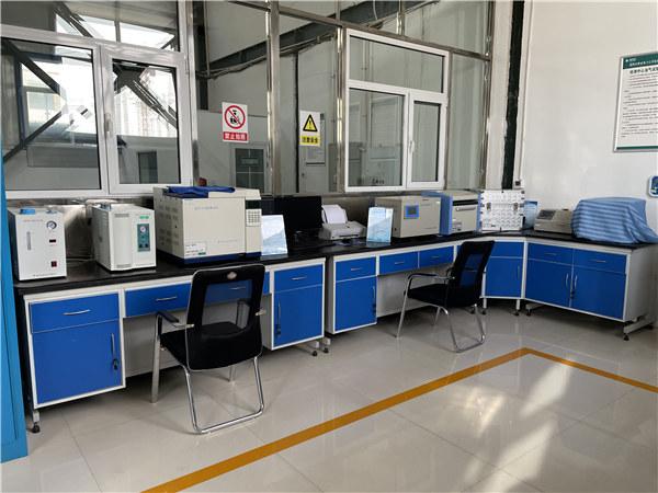 材料测试设备案例