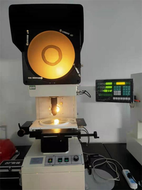 电线电缆外形尺寸的测量方法