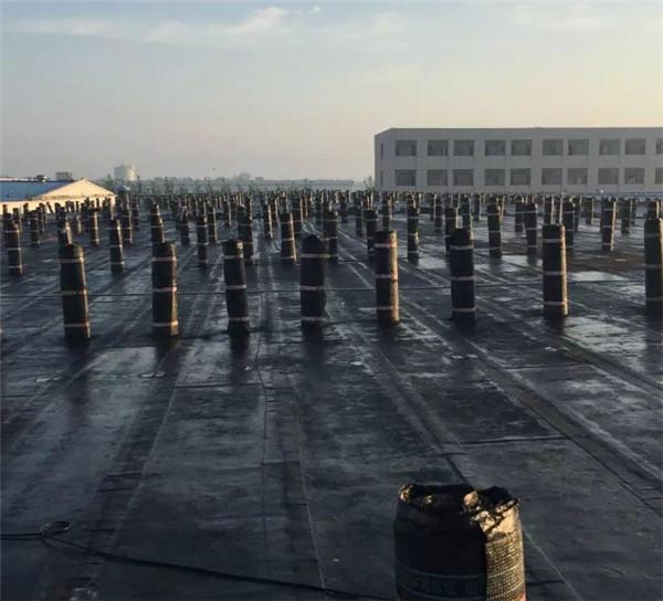 小编给大家介绍:屋顶防水的材料有哪些?