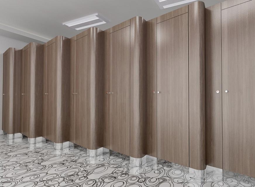 四川景区厕所隔断设计要求有哪些?下面的内容有答案