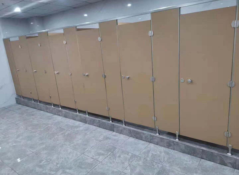 四川体育馆隔断安装