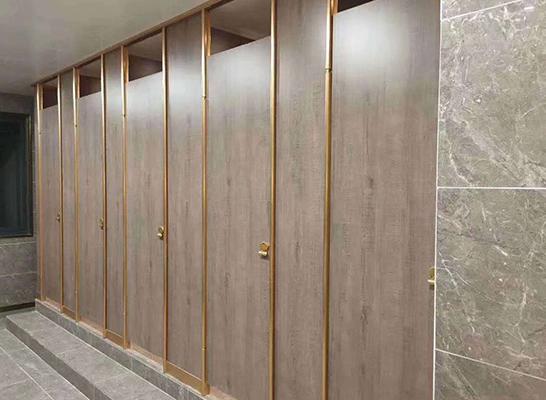 四川学校厕所隔断