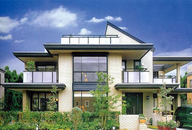 四川装配式钢结构住宅