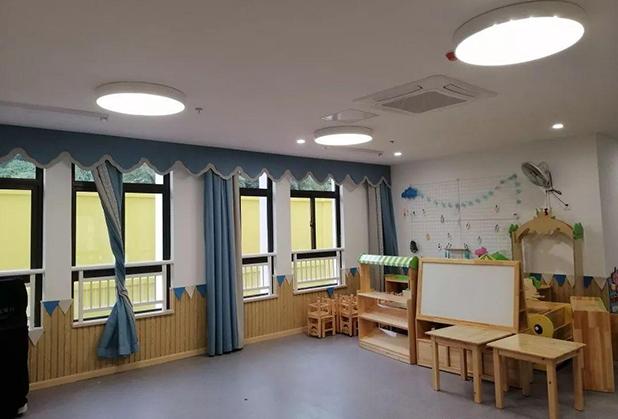 四川钢结构幼儿园