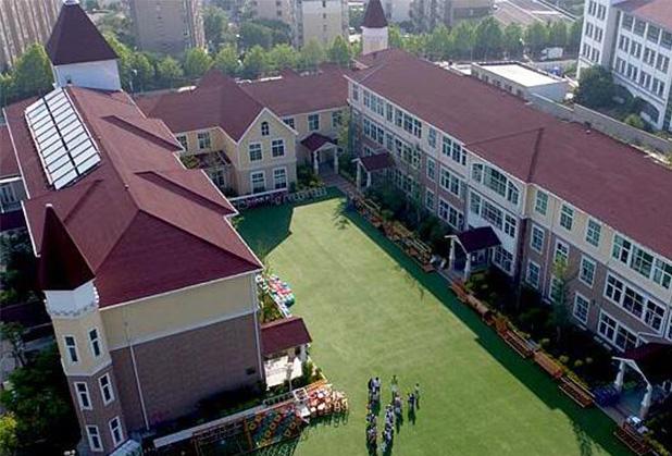 四川轻钢结构幼儿园
