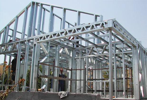 四川钢结构工程施工