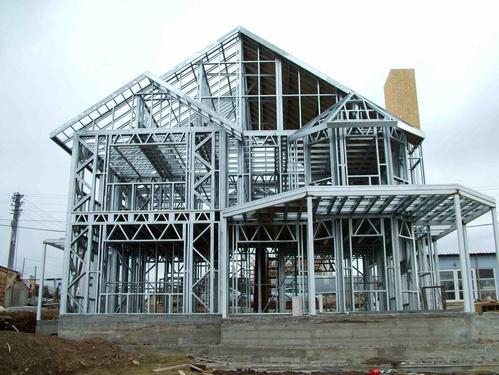 四川钢结构房屋