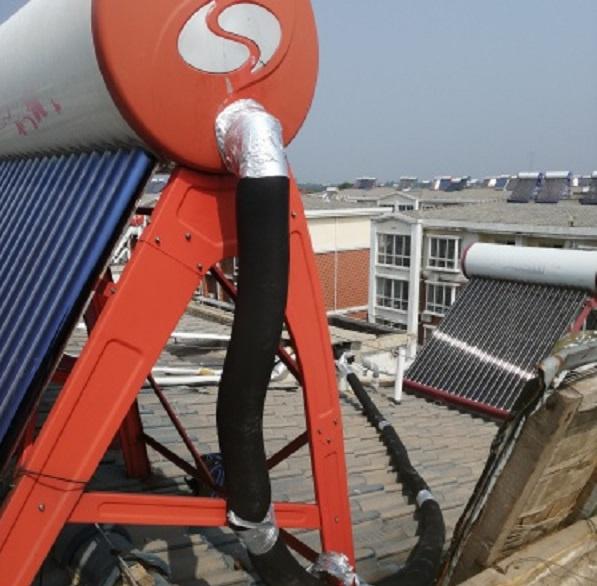 银川太阳能热水器维修