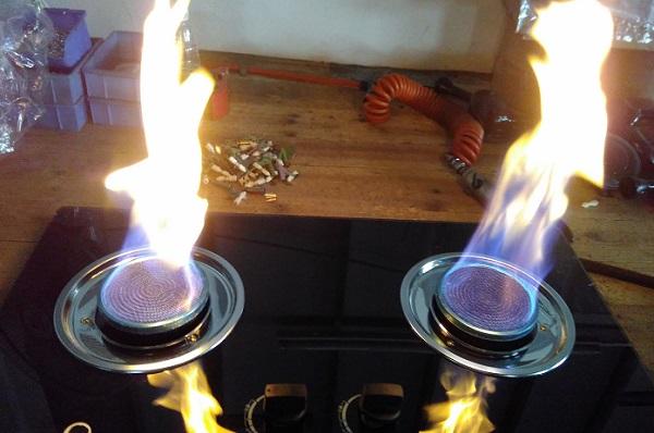 银川燃气灶维修