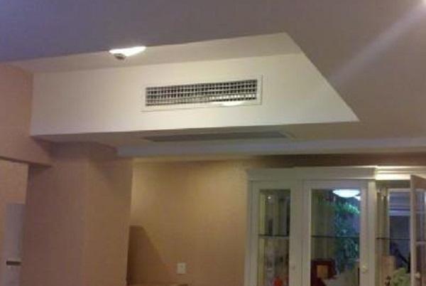 银川中央空调维修