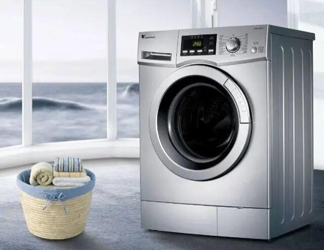 银川洗衣机维修